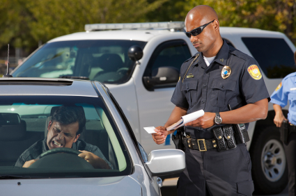 Traffic Stop Dos And Don Ts Dmv Org