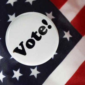 California Voter Registration