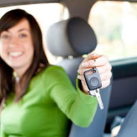 Practice Driving for the KY Road Test - Teen Drivers Guide at DMV ...