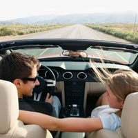 Travel & Road Trip Safety