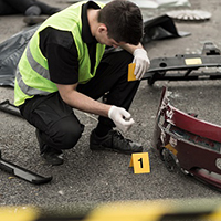 Preserving Evidence in an Auto Accident
