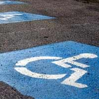 AR Disability Plates and Placards
