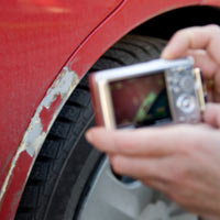 How To Document Auto Accident Damage