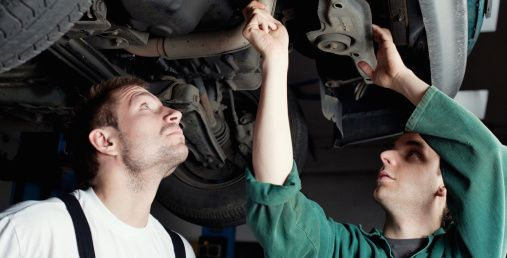 What to Do if Your Car Fails an Emissions Test | DMV ORG
