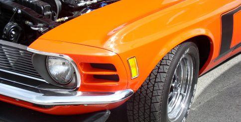 Register Your Ride: How to Register a Custom-Built Car