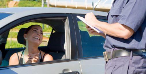 Traffic Ticket Myths What S Fact And What S Fiction