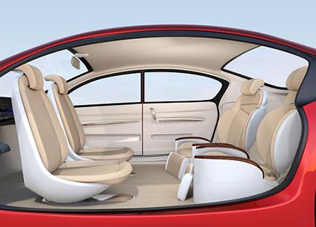 california oks self driving cars dmv org. Black Bedroom Furniture Sets. Home Design Ideas