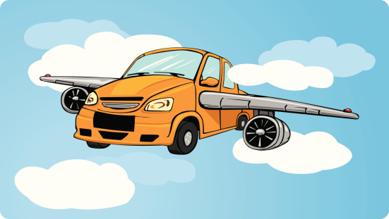 Flying Cars May Be Headed Our Way Soon Dmv Org