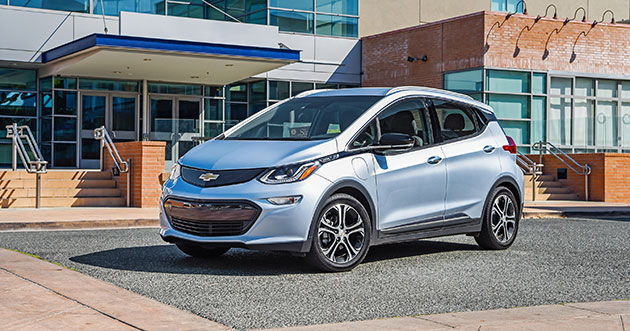 Nhtsa Requires Hybrid Electric Cars To Turn Up The Volume Dmv Org