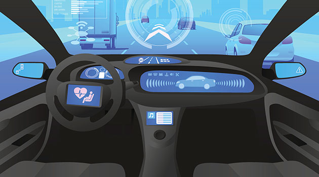 Carmakers Are Tracking More Data Than Ever As Cars Get Smarter Including Information On Your Health And Communications New Government Guidelines Place