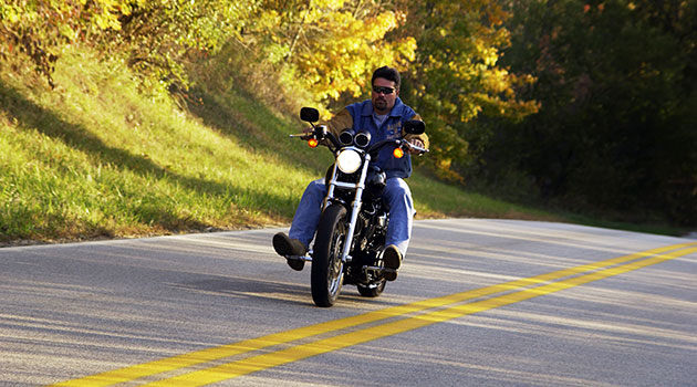 Benefits Of Taking A Motorcycle Safety Course Dmvorg
