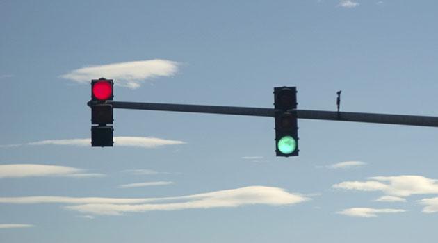 Avoid Mixed Signals By Learning Basic Traffic Signals