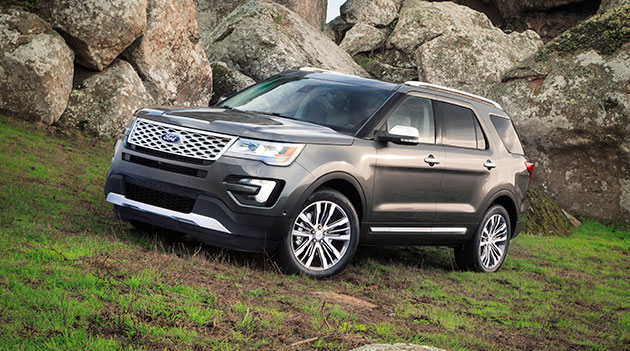 Ford Explorer Carbon Monoxide Recall >> Ford Urged To Recall Explorers After Carbon Monoxide Threat