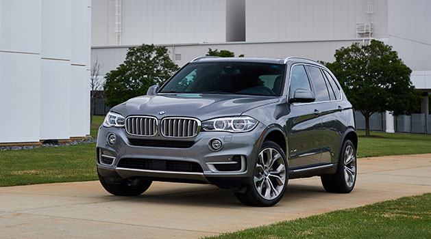 2006 2010 Bmw X3s Have Been Recalled By The German Automaker For A Possible Airbag Failure