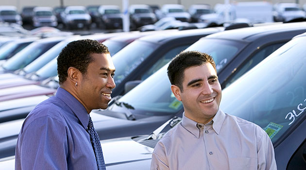 Steps To Take When Buying A Used Car Dmv