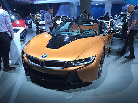 BMWi8Roadster