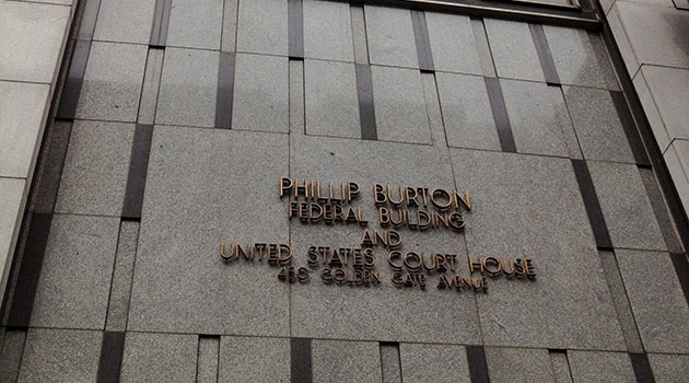 Phillip-Burton-Federal-Building