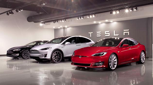 TeslaStore