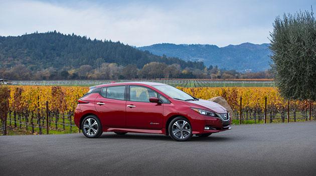 Nissan Going Autonomous by 2022 | DMV.ORG