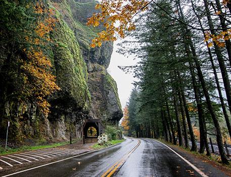 OregonRoad