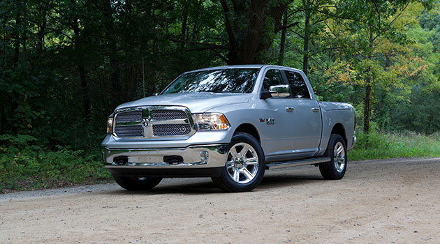 Fiat-Chrysler Recalls Nearly 1 8 Million Ram Trucks | DMV ORG