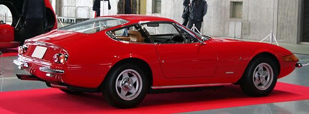 FerrariDaytona
