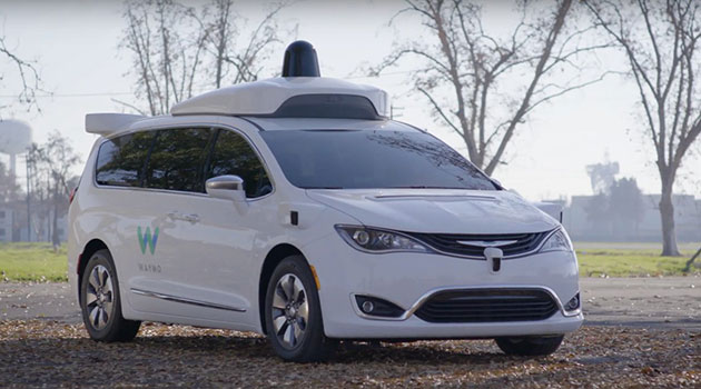 waymo to test autonomous vehicles in atlanta dmv org. Black Bedroom Furniture Sets. Home Design Ideas