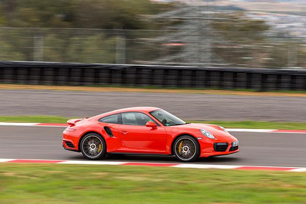 Porsche911S