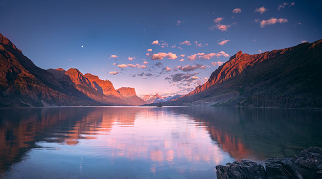 Road Trip: Take the High Road from Denver to Glacier National Park