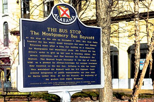 MontgomeryBusBoycott