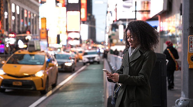 new york votes to increase minimum wage for lyft uber drivers dmv org. Black Bedroom Furniture Sets. Home Design Ideas