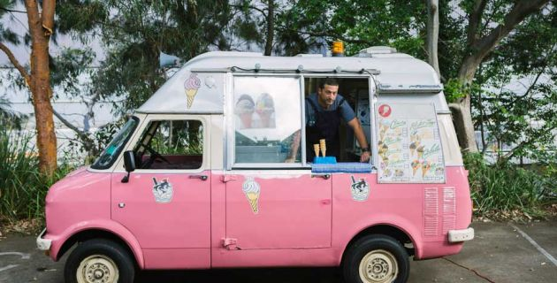 ice cream truck weirdest driving laws