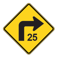 Take a Road Sign Practice Test | DMV ORG