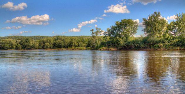 St. Croix River