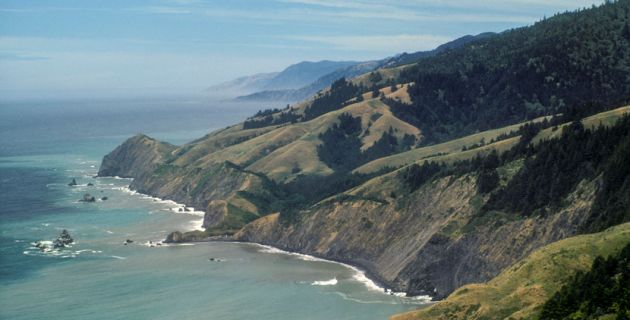 "A breathtaking look at the Sinkyone Wilderness down California's ""Lost Coast""."