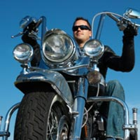 Uninsured and Underinsured Motorist Coverage for Motorcycles