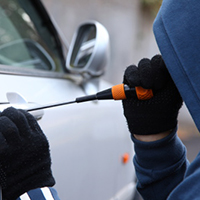 Cities With the Highest Car Theft Rates