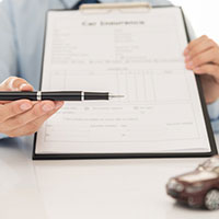 Car Insurance Declaration Pages and Forms