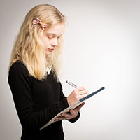 Texas Learner's Permit Checklist   DMV.org