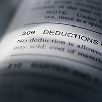 Tax Deductions & Car Donations