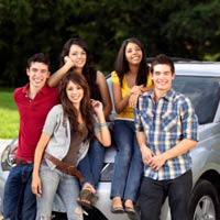 DC Applying for a New License (Teen Drivers)