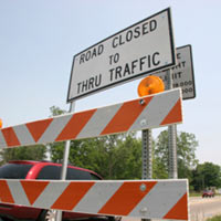 Avoiding Road Construction | DMV org