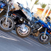 Comprehensive Physical Damage Insurance For Motorcycles