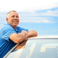 Senior Guide To Car Insurance
