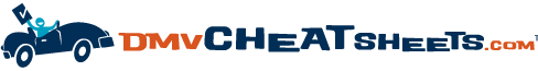 DMV Cheatsheets Logo