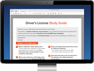 drivers license permit test arizona